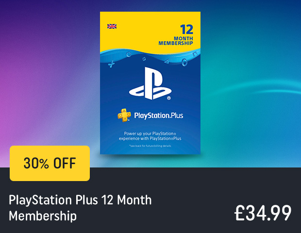 PlayStation 4 membership