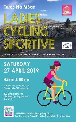 Irish Cycling Diary 26th April 2019 #Irishcycling